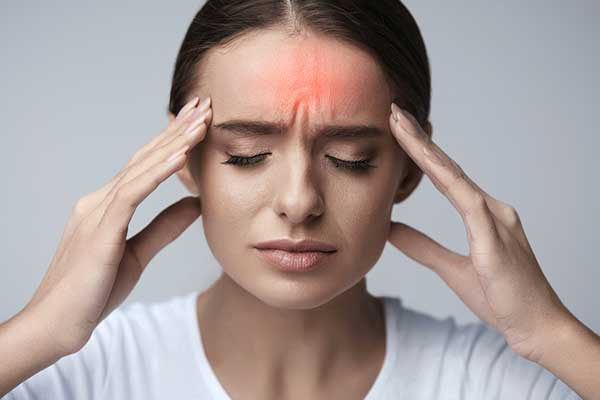 headaches migraines  Jacksonville, FL