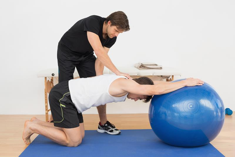 Physiotherapy  Jacksonville, FL